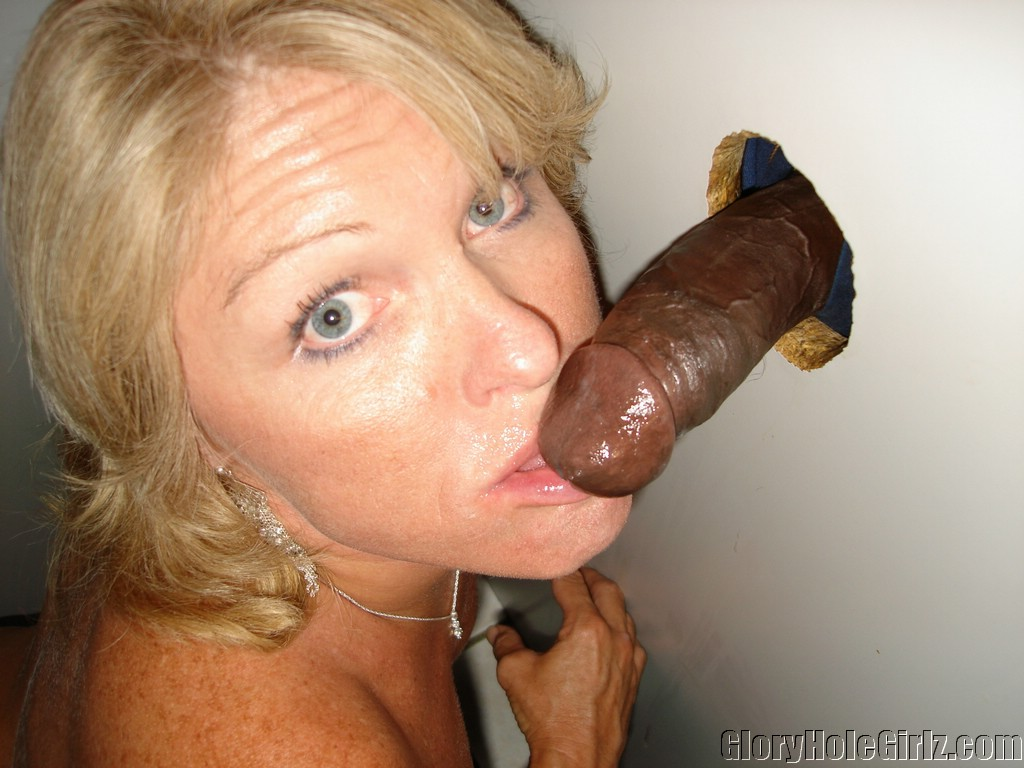 Gloryhole cock drips and insane amount of precum during fem 4