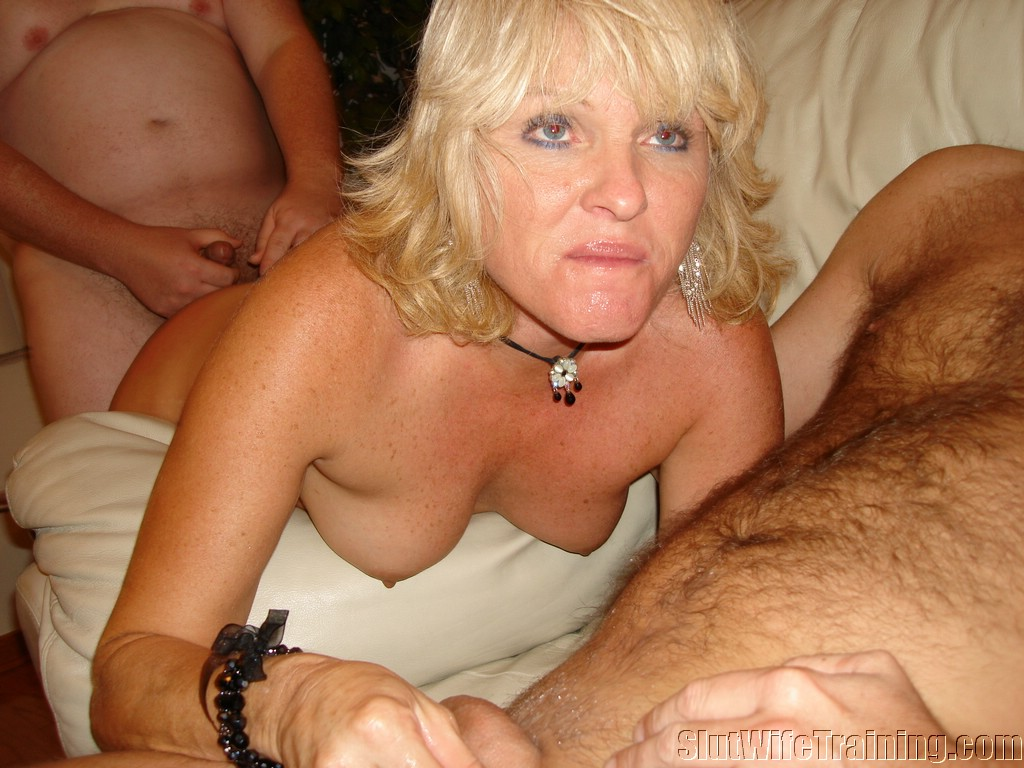 Slut wife jackie movies