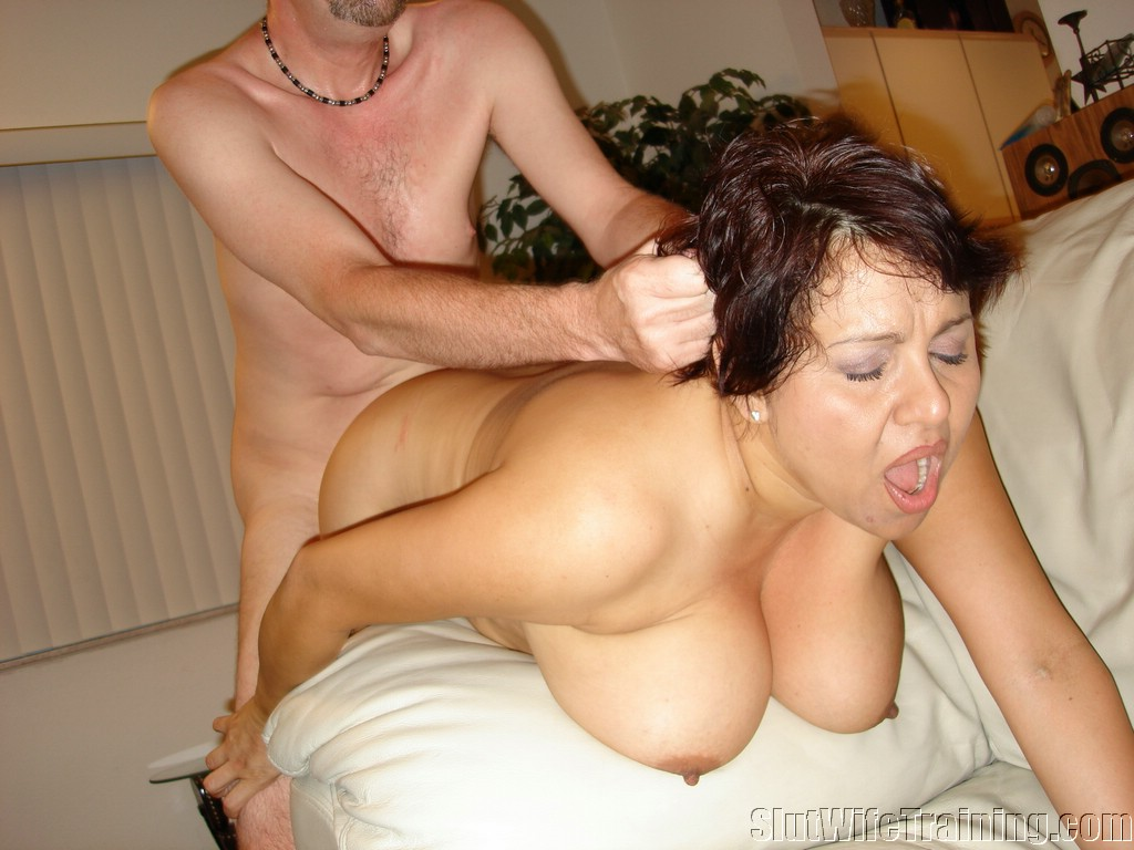 Erotic female mind control
